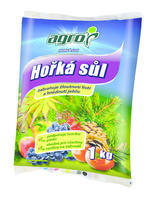 AGRO Hořká sůl 1 kg