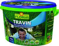 FLORIA Travin 4 kg + ZDARMA KRISTALON pro pokojové rostliny