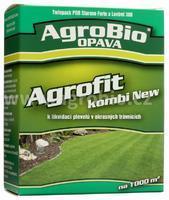 AgroBio AGROFIT kombi NEW 1000 m2