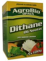 AgroBio DITHANE DG Neotec 5x100 g