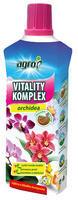 AGRO Vitality komplex orchidea 0,5 l + ZDARMA KRISTALON pro pokojové květiny