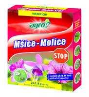 AGRO Mšice - Molice STOP 2 x 1,8 g