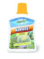 AGRO Kap. hnojivo pro kaktusy 0,25 l