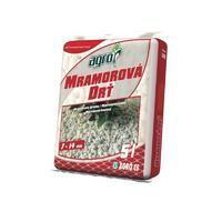 AGRO Mramorová drť 7 - 14 mm 5 l