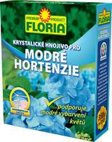 FLORIA Kryst. hnojivo pro modré hortenzie 350 g