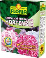 FLORIA Kryst. Hnojivo pro hortenzie 350 g
