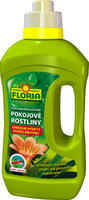FLORIA Hnojivo pro pokoj. rostliny na mušky Smutnice 0,5l  + ZDARMA KRISTALON
