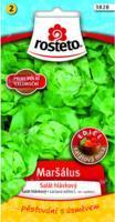 Rosteto Salát celoroční - Maršálus polní  0,5g