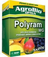 Agrobio POLYRAM WG 5x20 g