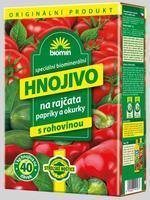 FORESTINA BIOMIN hnojivo na rajčata 1kg