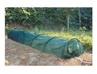Tunel zahradní - stínovka 80% -300x65x45cm