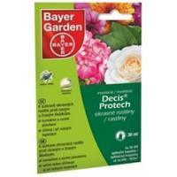 BG DECIS PROTECH okrasné rostliny 30 ml
