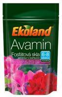 Fosfátová skla Avamin kapsle 20 ks