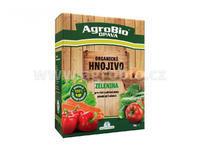 AgroBio TRUMF zelenina organické hnojivo 1 kg