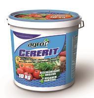 AGRO Cererit plast. kbelík 10 kg + ZDARMA KRISTALON pro pokojové rostliny