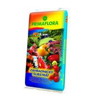 PRIMAFLORA Zahradnický substrát 75 l + ZDARMA KRISTALON pro pokojové rostliny