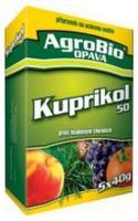 Choroby rostlin - fungicidy