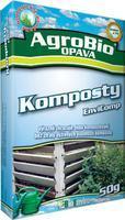 Agrobio ENVICOMP komposty 50g