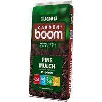 AGRO Garden Boom PINIOVÁ KŮRA 40-60 mm 65L