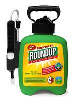 ROUNDUP Expres 6h 2,5l PUMP & GO
