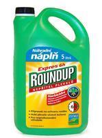 Roundup Expres 6h - náhradní náplň 5l