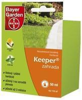 BG Keeper zahrada 50 ml