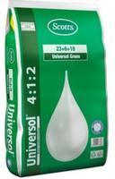 Universol zelený 23-06-10+2MgO+ME 25 kg