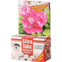 Silva Tabs balkónové květiny 25 ks
