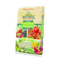 AGRO NATURA Substrát pro celou zahradu 20 l + ZDARMA KRISTALON pro pokojové rostliny