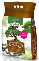 Premium Substrát pro bonsaje 5 l