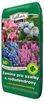 Zemina pro azalky a rododendrony 50 l