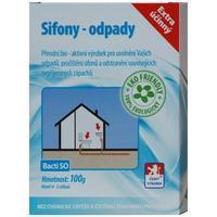 Enzym sifony a odpady Bacti SO - 100g