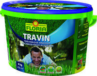 Agro Travin 8 kg+ ZDARMA KRISTALON pro pokojové rostliny