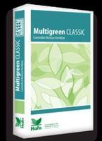 Trávníkové hnojivo Multigreen ClasicPrintem 24-6-14 + 3MgO 25 kg