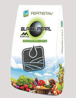 Black Pearl NK 10-6 Organomin. hnojivo,  huminové látky 29 % - 2,5 kg