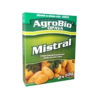 AgroBio Mistral 2x10 g