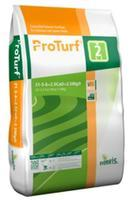 PRO TURF Jarní trávníkové hnojivo 21+05+06+2,6MgO+2,6CaO 2M 25 kg