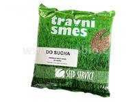 Seed Service Travní směs do sucha 1kg