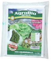 AgroBio netkaná textilie 1,6x10 m bílá