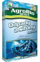 AgroBio ENVILINE - odpady sifony 50g
