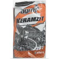AGRO Keramzit 8 - 16 mm 20 l + ZDARMA KRISTALON pro pokojové rostliny