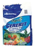 AGRO Cererit  3 kg + ZDARMA KRISTALON pro pokojové rostliny