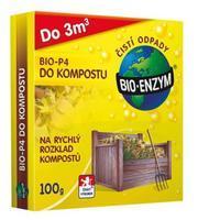 Bio P4 do kompostu 100 g