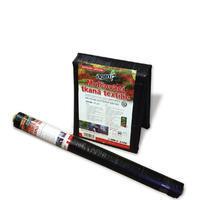 AGRO 1,6 x 5 m Mulčovací tkaná textilie černá + ZDARMA KRISTALON pro pokojové rostliny