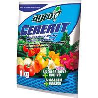 AGRO Cererit  1 kg + ZDARMA KRISTALON pro pokojové rostliny