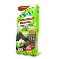 AGRO Zahradnický kompost 50 l