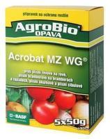 AgroBio ACROBAT MZ WG 5x50 g