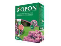 BIOPON hnojivo na Azalky a rhododendrony 1 kg+ELIXÍR DUO ZDARMA