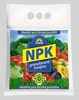 Forestina MINERAL NPK 2,5 kg