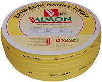 """Hadice Profi žlutá Valmon - 1/2"""" role 25 m"""
